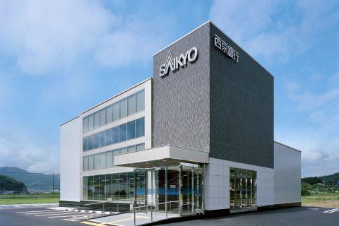 総合建設 商業施設 店舗開発 銀行