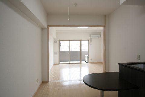 601-LDK・洋室-2