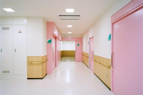 総合建設 商業施設 店舗開発 放射線治療棟増築