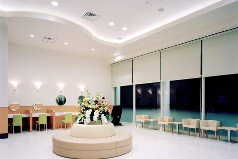 総合施設 商業施設 店舗開発 パチンコ