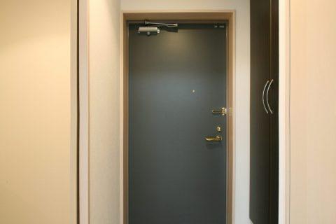 701玄関