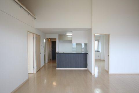 1002-LD・キッチン