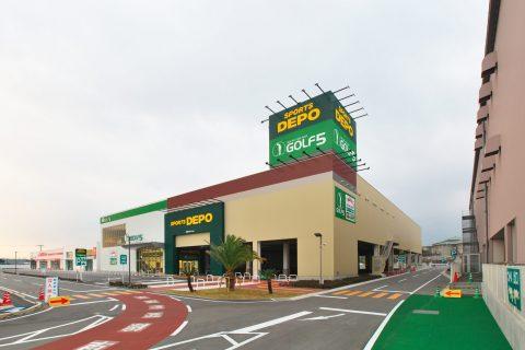大木建設 総合建設 商業施設 店舗開発