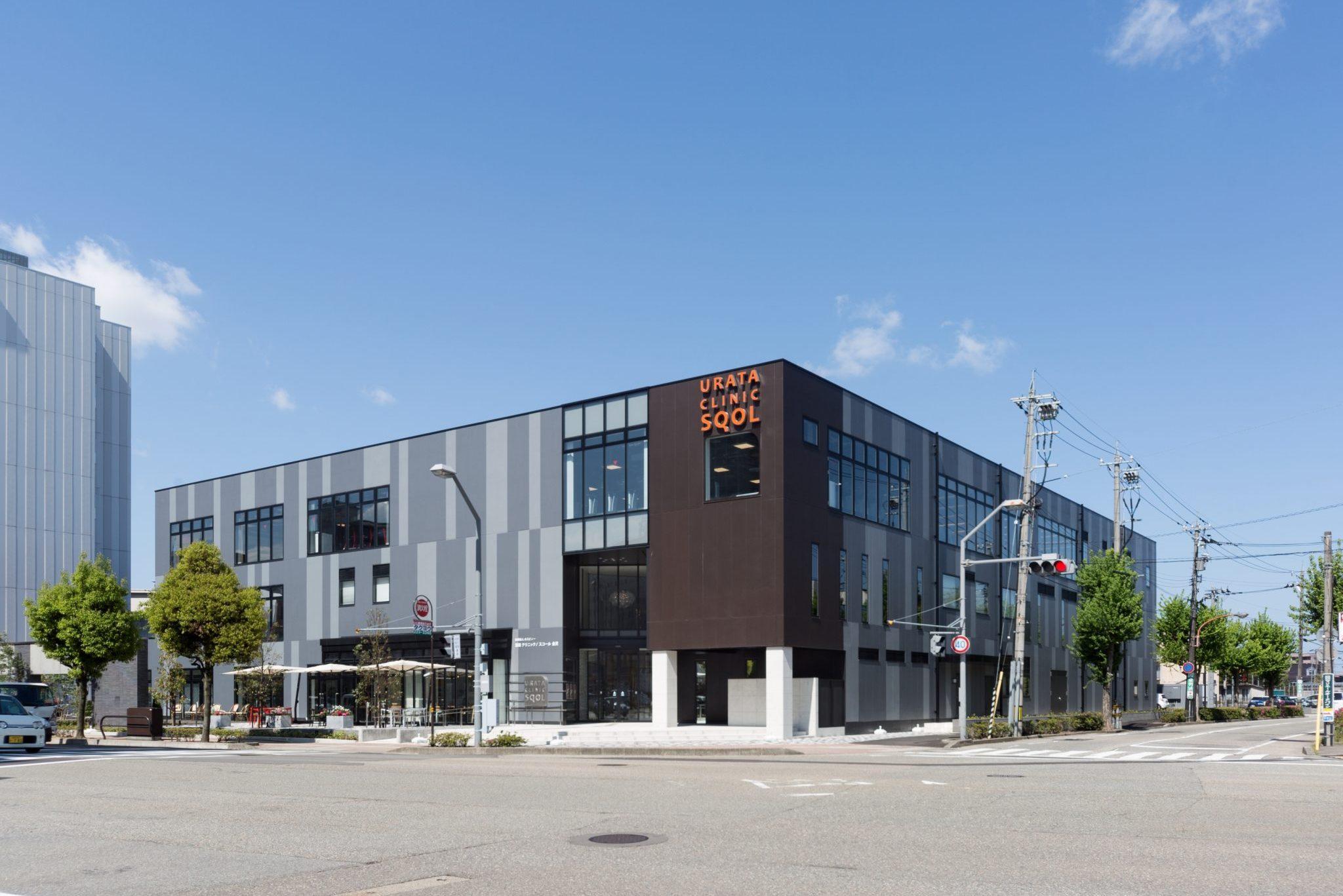 大木建設 総合建設 医療施設 店舗開発