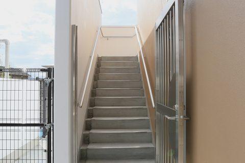 62 屋外階段(1)