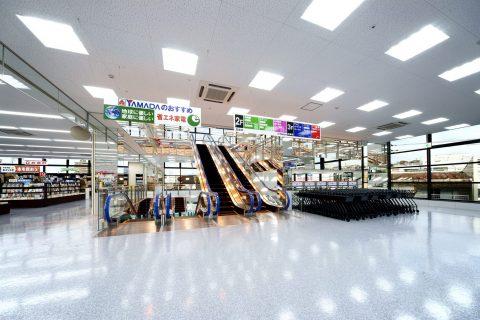 大木建設 総合建設 商業施設 店舗開発 生産施設