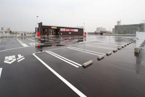大木建設 総合建設 複合商業施設 店舗開発