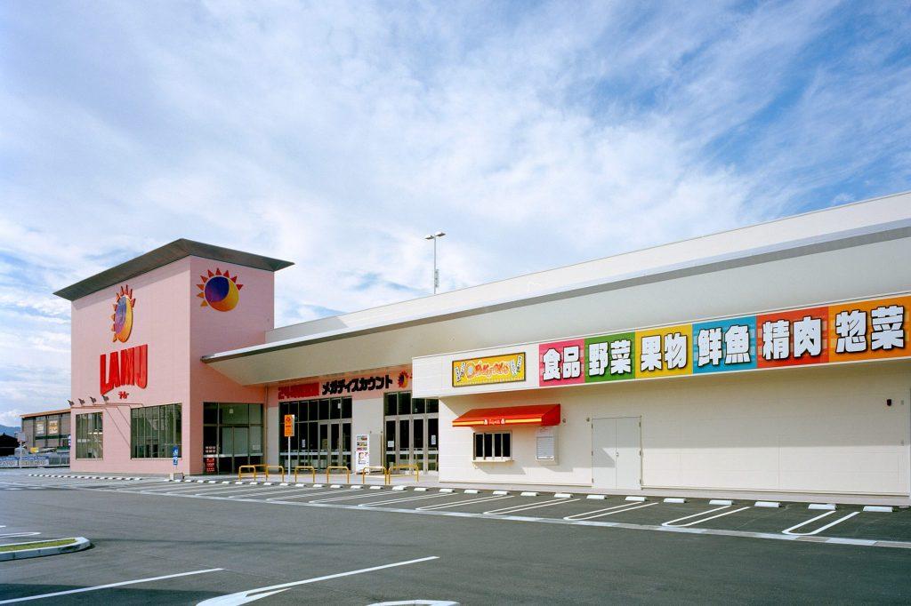 総合建設 商業施設 店舗開発