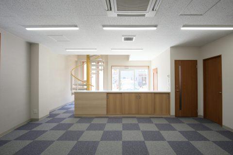 13 1階事務室